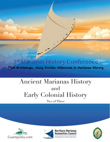 a1f7a806c17dc Marianas History Conference III - Part 2 by Guampedia - issuu