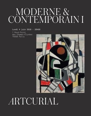 Moderne   Contemporain I by Artcurial - issuu 014d6f2dbdf