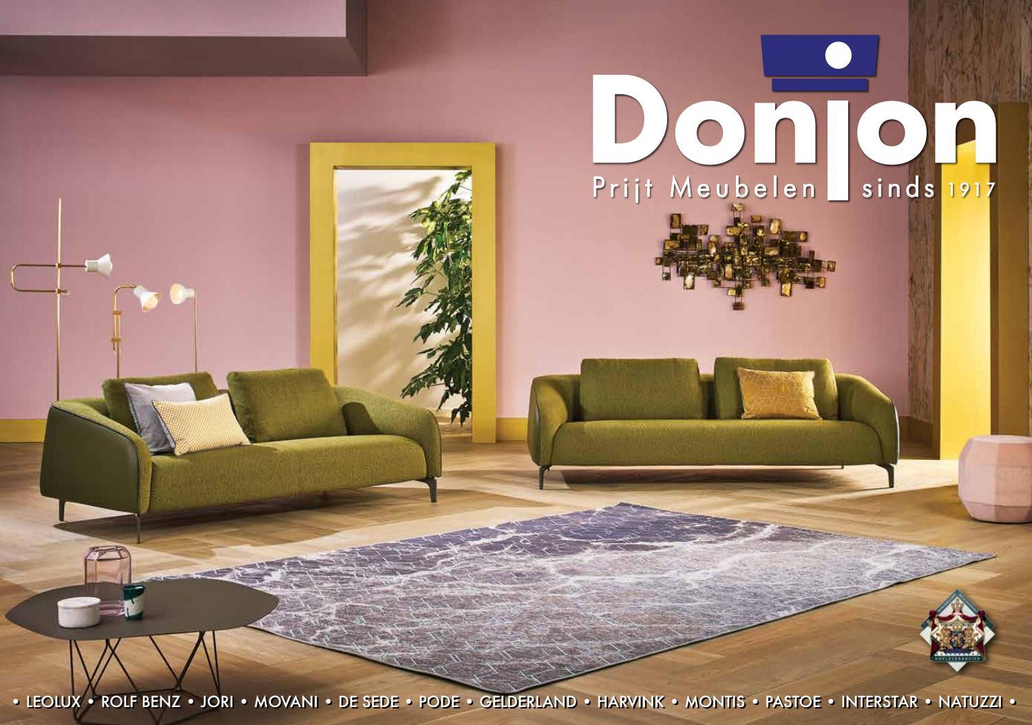 4x Favoriete Eetkamertafel : Donjon meubelen collectieboek 2018 2019 by de donjon issuu