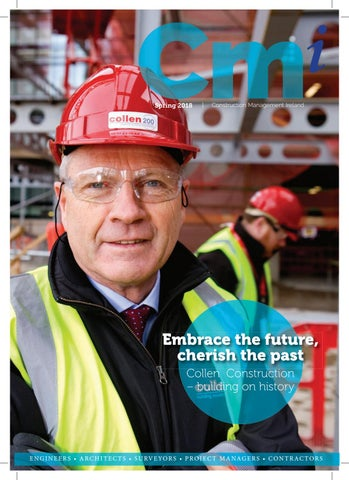 Construction Management Ireland by Martin Foran - issuu