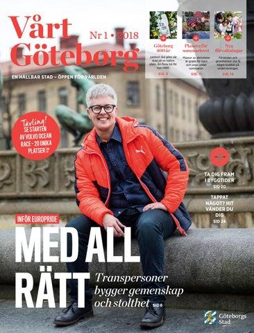 Vårt Göteborg 1.2018 by Göteborgs Stad - issuu cb216397eb2c3