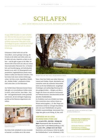 Linzer City Journal Ausgabe 22018 By Linzer City Ring Issuu