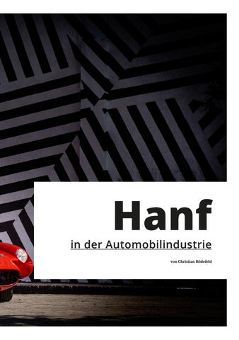 Page 103 of Hanf in der Automobilindustrie