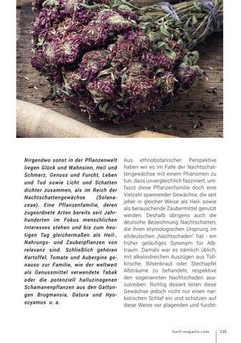 Page 135 of Nachtschattengewächse