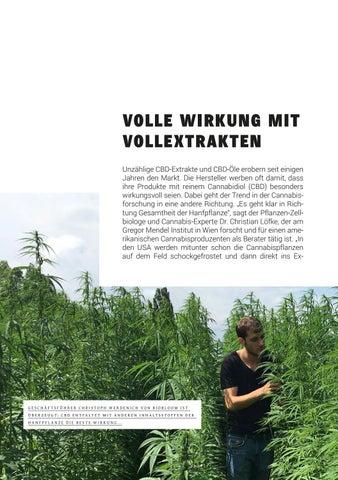 Page 146 of Volle Wirkung mit Vollextrakten