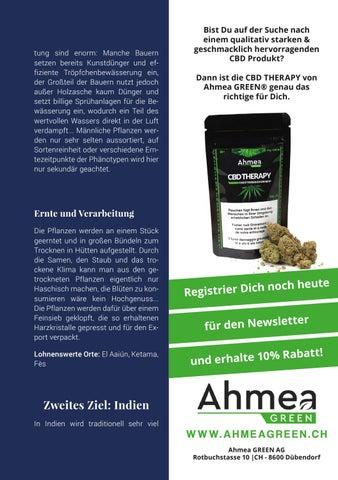 Page 25 of Cannabis im Freiland - Wie macht's der Rest der Welt?