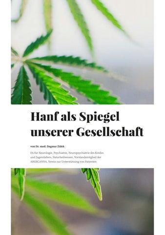 Page 30 of Hanf als Spiegel unserer Gesellschaft