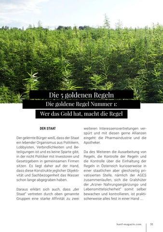 Page 31 of Hanf als Spiegel unserer Gesellschaft