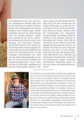 Page 97 of Dämmen mit Hanf