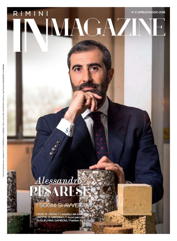 57384b49f1d6 Rimini IN Magazine 02 2018 by Edizioni IN Magazine srl - issuu