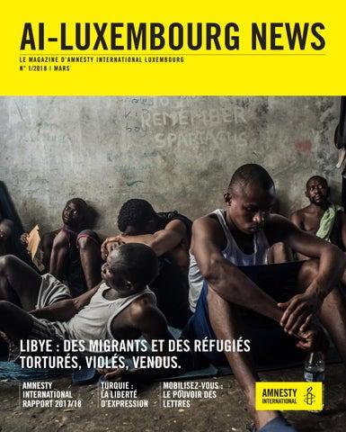 AIL News (français) - N°1/2018