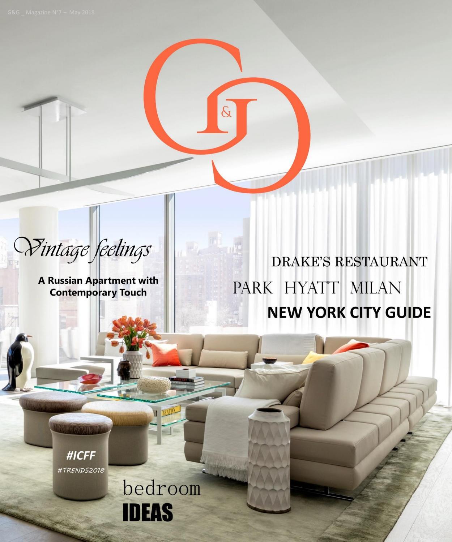 Nyc guide gg magazine n7 by gg magazine issuu