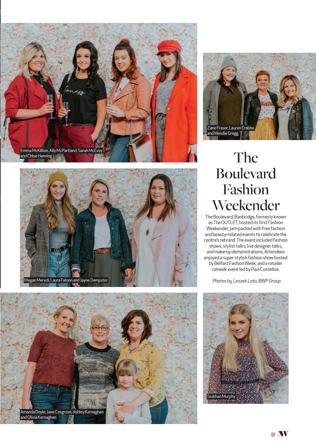 Northern Woman May 2018 by Helen Wright - issuu