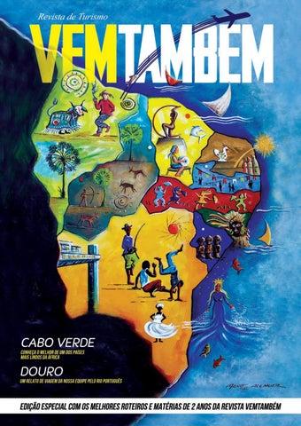 1799f32c0 Revista VemTambém 9ª Edição by Revista VemTambém - issuu
