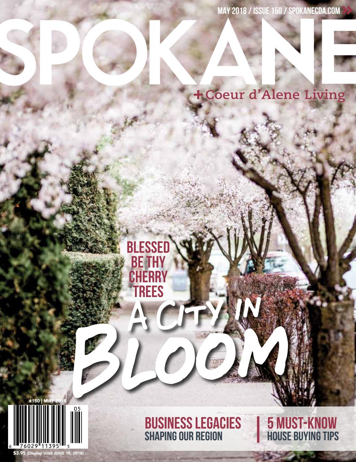 cc475c8af8f Spokane CDA Living May 2018  150 by Spokane magazine - issuu