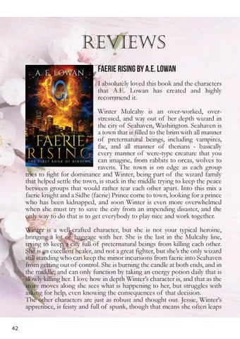 Page 42 of Reviews