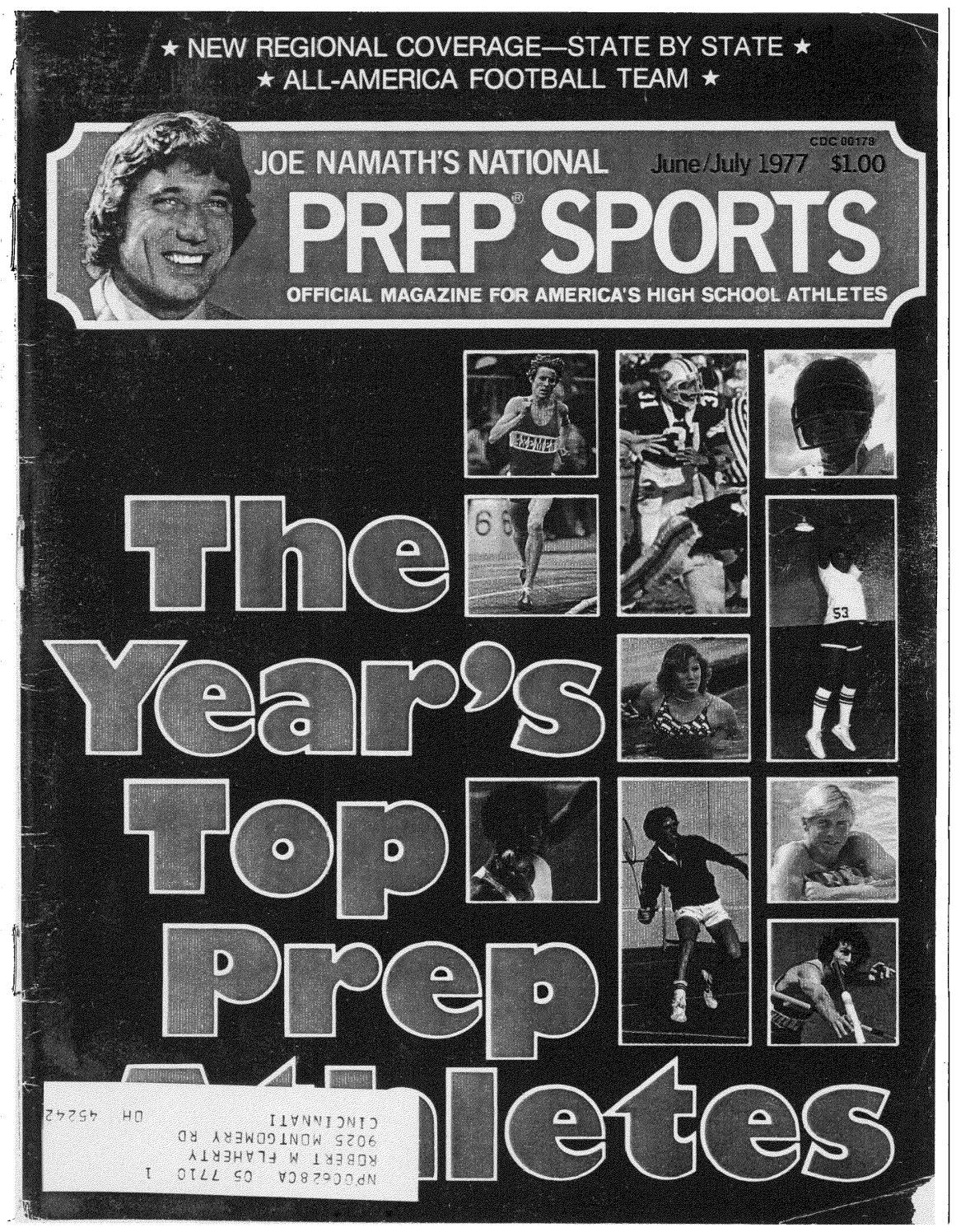 Moeller High School 1977-78 Prep Sports Magazines by Archbishop Moeller  High School - issuu