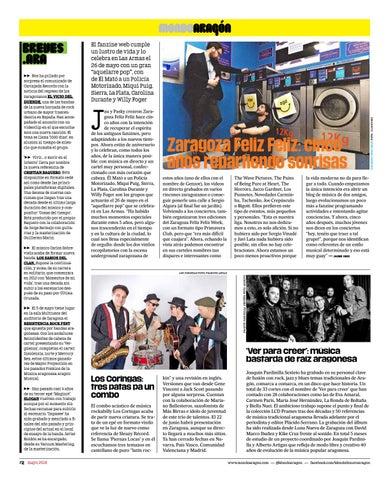 Page 2 of Noticias Destacadas