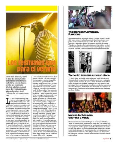 Page 3 of Noticias Destacadas
