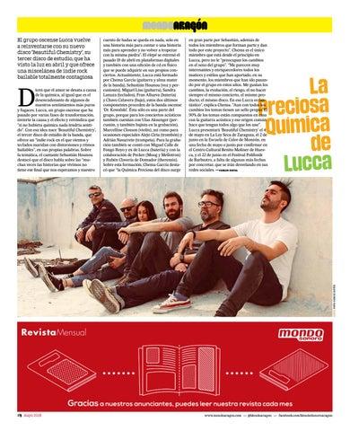 Page 4 of Entrevistas