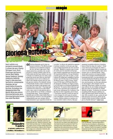 Page 5 of Entrevistas