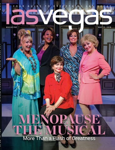 e4333da1d2673 2018-05-13 - Las Vegas Magazine by Greenspun Media Group - issuu