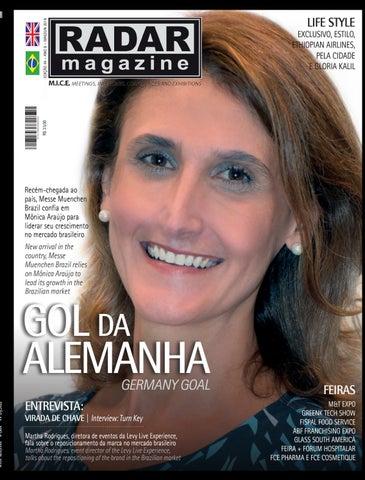 Radar Magazine Ed. 44 by Grupo Radar   TV - issuu cbd6b4192a