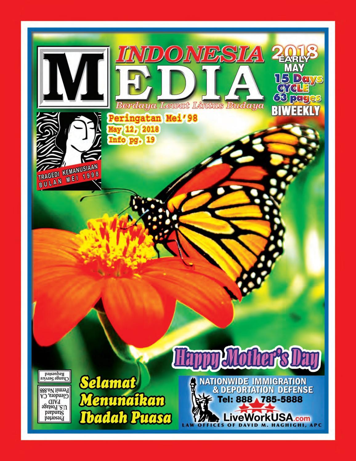 Indonesia Media Issue Early May 2018 By Issuu Produk Ukm Bumn Mahkota Papua Bin Syowi