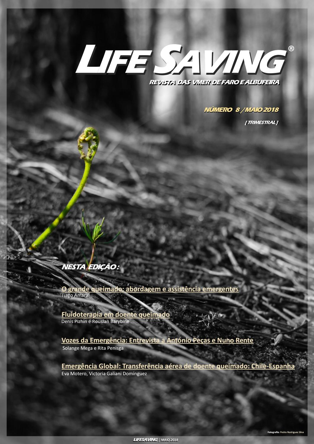 Lifesaving 8 by LIFESAVING - issuu 4b5ce36b751