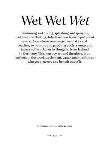 Page 175 of Julia Baier – Wet Wet Wet