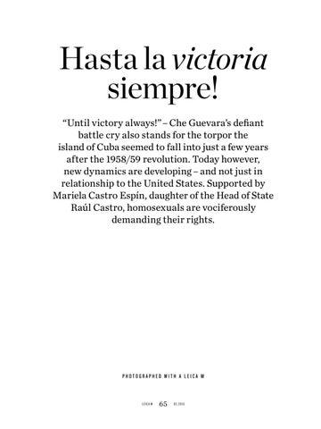 Page 65 of Alvaro Ybarra Zavala – Hasta la victoria siempre!