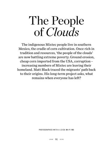 Page 91 of Matt Black – The People of Clouds