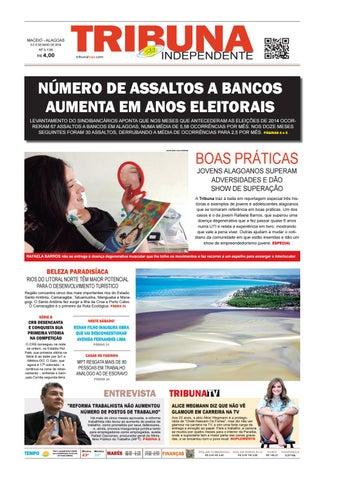 88e4c98ad8b Edição número 3138 - 5 e 6 de maio de 2018 by Tribuna Hoje - issuu