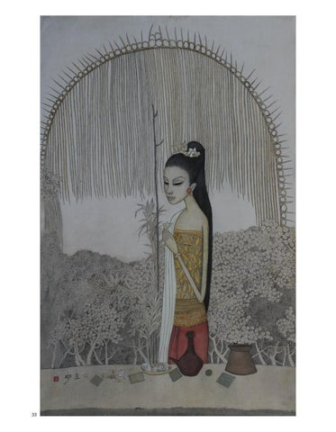 Page 39 of Rare Cheong Soo Pieng's painting on silk come to market