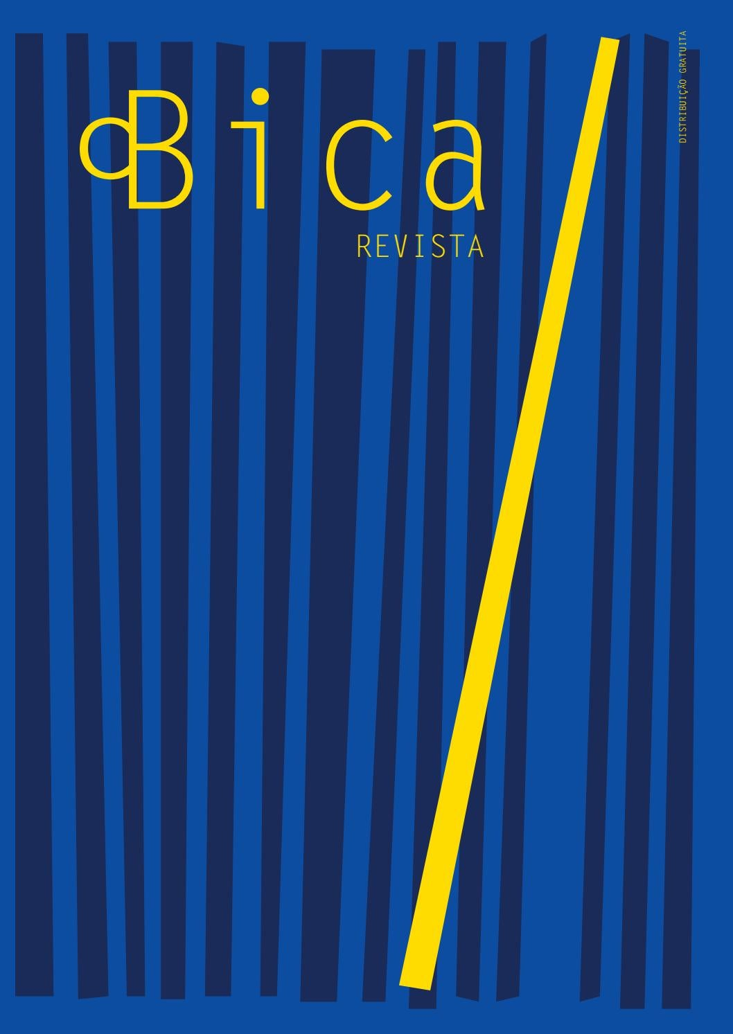 ec38ba1e65 BICA 4 by REVISTA BICA - issuu