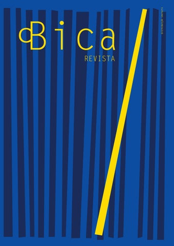 BICA 4 by REVISTA BICA - issuu 17e72da69fa91
