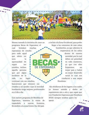 Page 23 of Nuestro Futuro