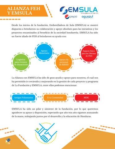 Page 24 of Alianzas y Patrocinadores