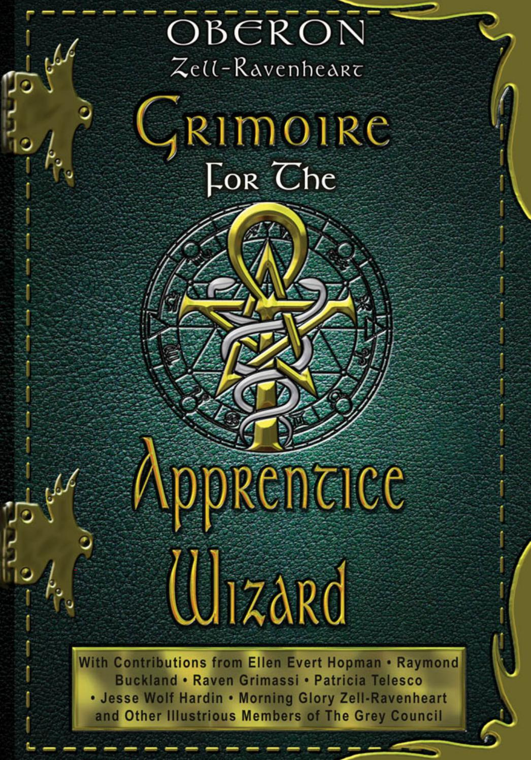 Grimoire for the appre    by Helai - issuu