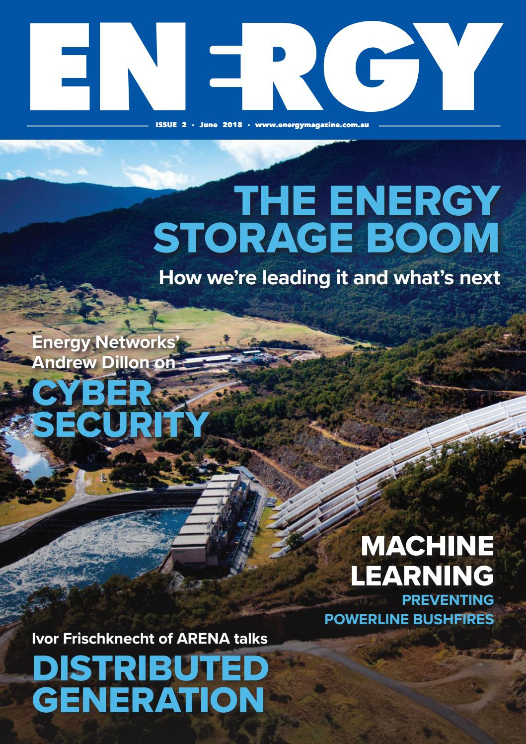 Energy June Edition 2018 by Monkey Media - issuu