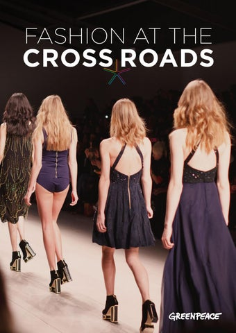 Fashion at the crossroads by Greenpeace International issuu