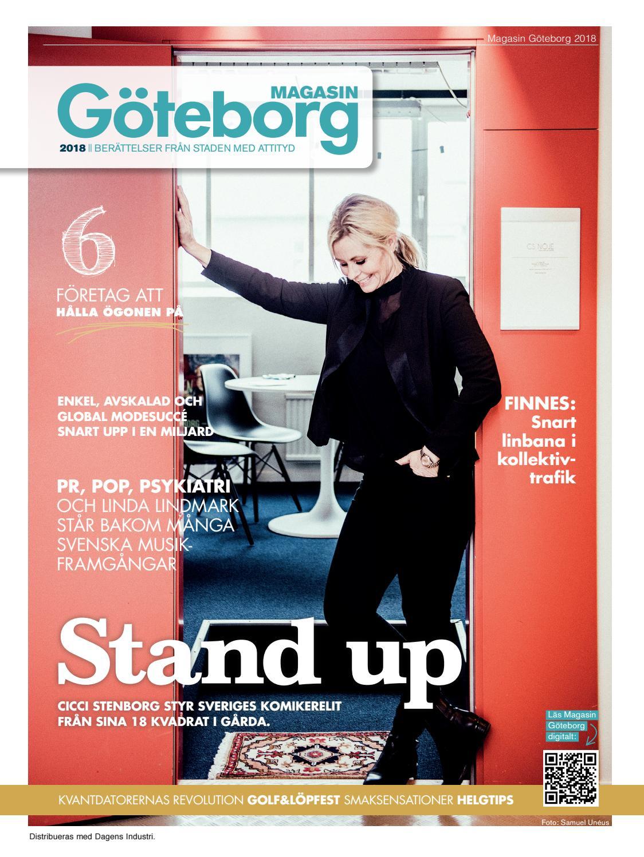Anja Svedberg, Klostergngen 13, Gteborg | patient-survey.net