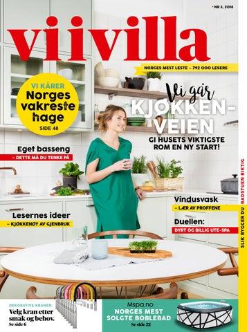 7d790abdd Vi i Villa 3 - 2018 by Bonnier Media - issuu