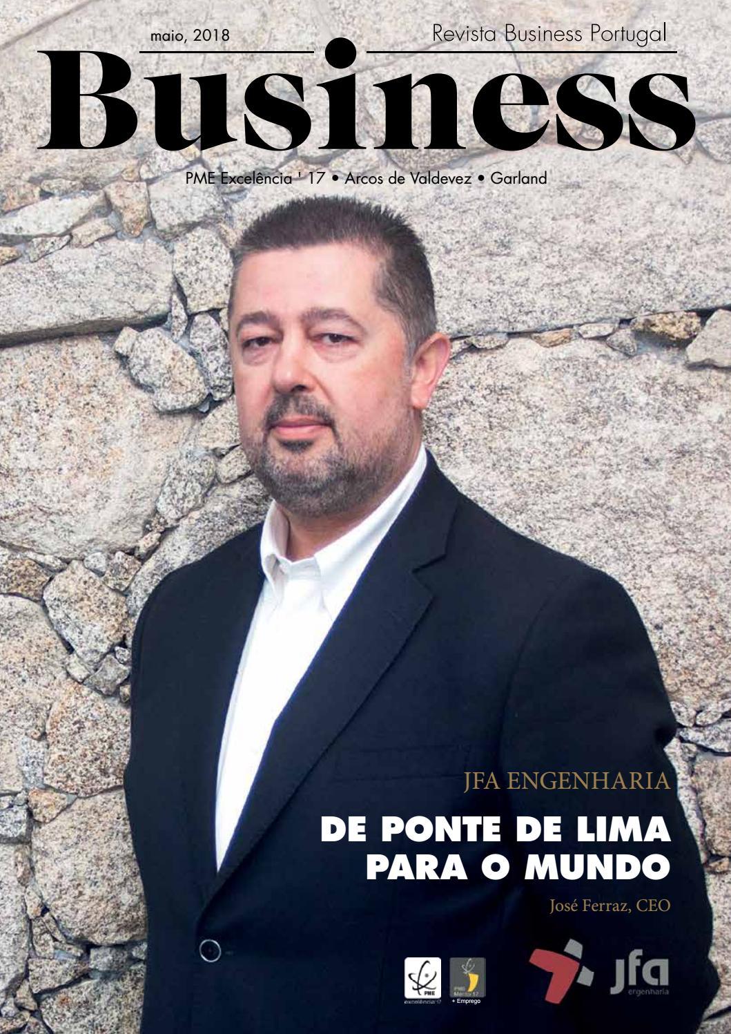 924813d8d76e2 Revista Business Portugal Maio 18 by Revista Business Portugal - issuu