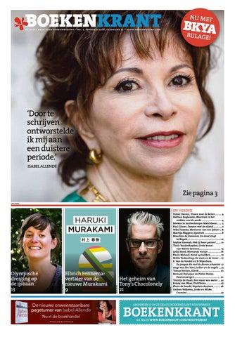 Citaten Filosofie Zaman : Boekenkrant februari 2018 by redactie boekenkrant issuu