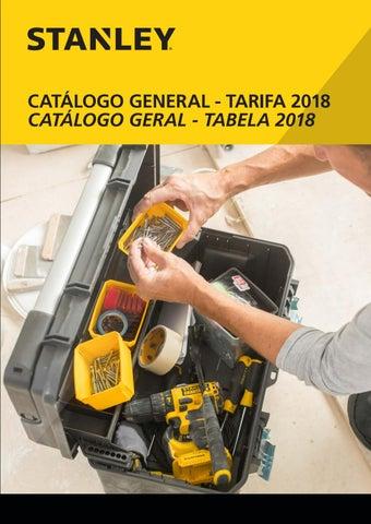 eafb7b7df8421 Catálogo Stanley 2018 by Montenegro Fernandes - issuu