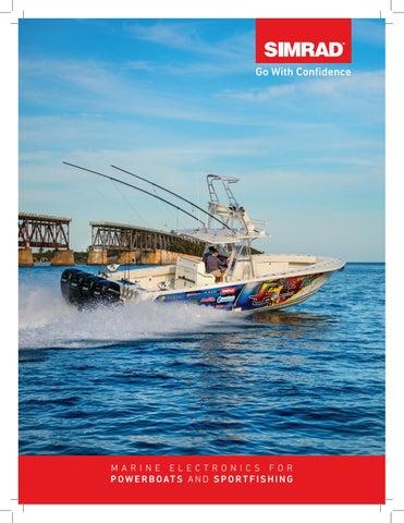 2018 simrad catalog 1 18 22629 by el disease - issuu