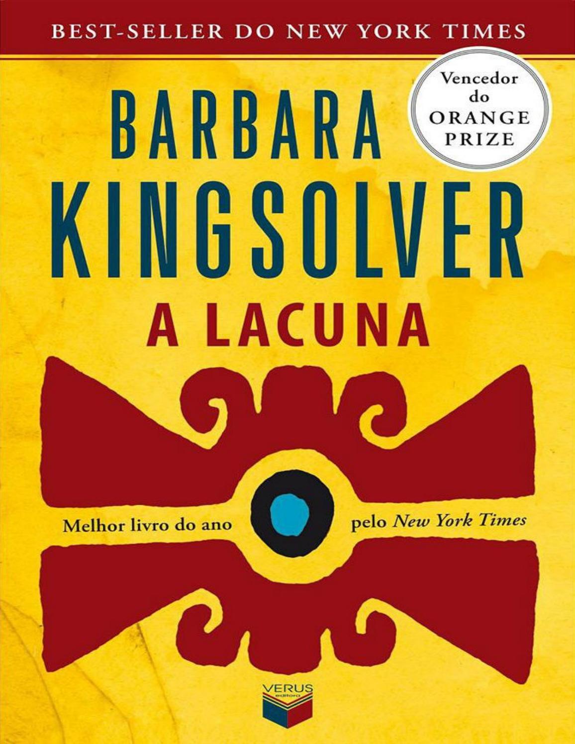 39a62ff5977 Barbara kingsolver a lacuna by Carla Scala - issuu