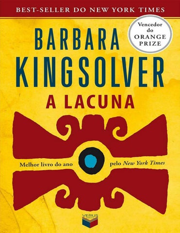 Barbara kingsolver a lacuna by Carla Scala - issuu f5190faa4fe