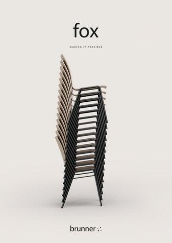 Fox Brochure EN by Brunner GmbH - issuu